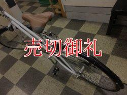 画像4: 〔中古自転車〕tokyobike トーキョーバイク シティクルーザー 26×1.15 外装7段変速 ホワイト