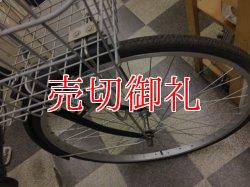 画像2: 〔中古自転車〕シティサイクル 27インチ 内装3段変速 ブラック