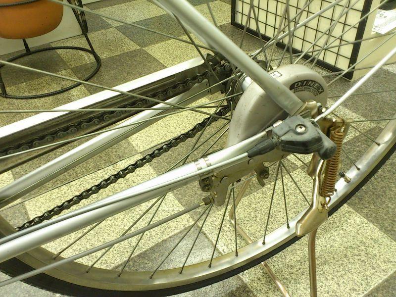 古本と中古自転車の現代屋 ...