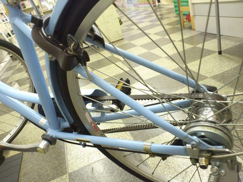画像4: 〔中古自転車〕BRIDGESTONE ...