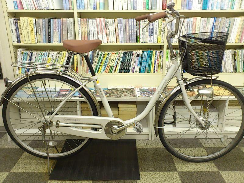画像1: 〔中古自転車〕マルイシ ...
