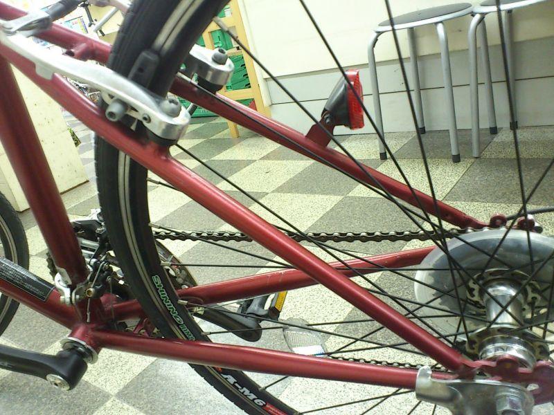 自転車の 自転車 タイヤ サイズ 700 : ご不用な自転車は配達の際に ...