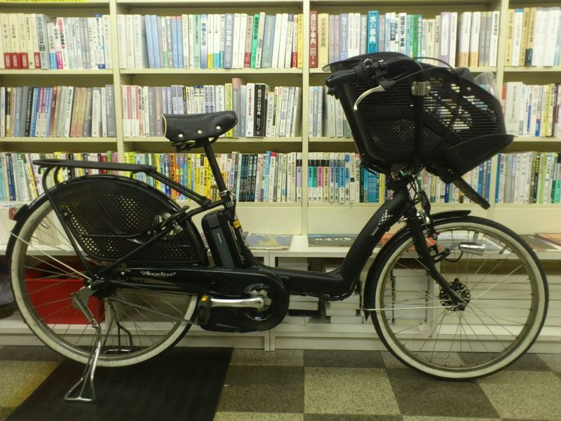 自転車の 3人乗り自転車 電動 : リーノe 子供乗せ3人乗り ...