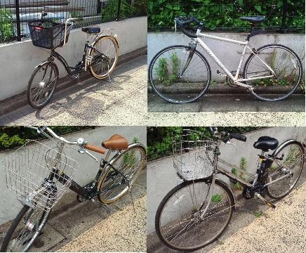 自転車の プジョー 自転車 中古 価格 : ... 中古自転車の現代屋《販売