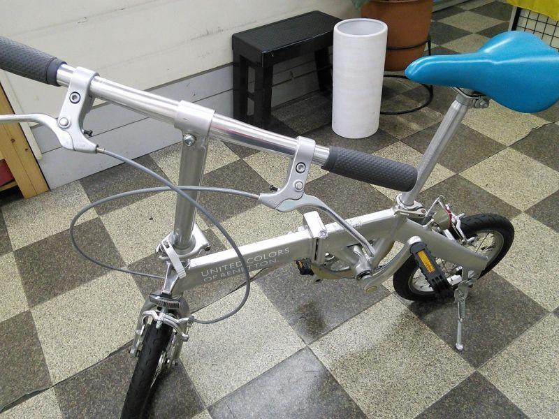 自転車の 自転車 軽量 : ... 2007 古本と中古自転車の現代屋