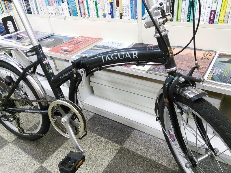 中古自転車〕JAGUAR ジャガー ...