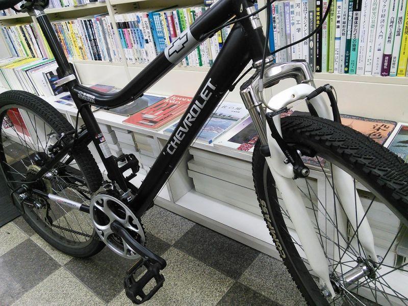 画像2: 〔中古自転車〕CHEVROLET ...