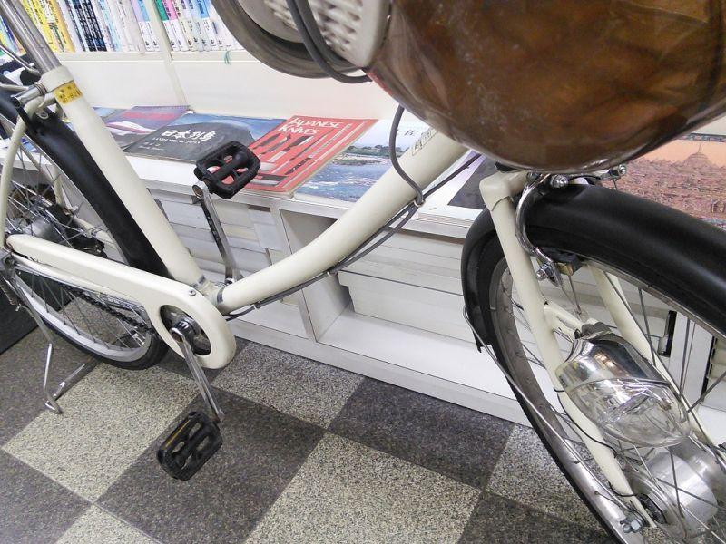 (無印良品) 子供乗せ自転車 ...