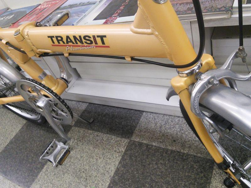 自転車の 自転車 変速機 調整 価格 : 中古自転車〕ブリヂストン ...