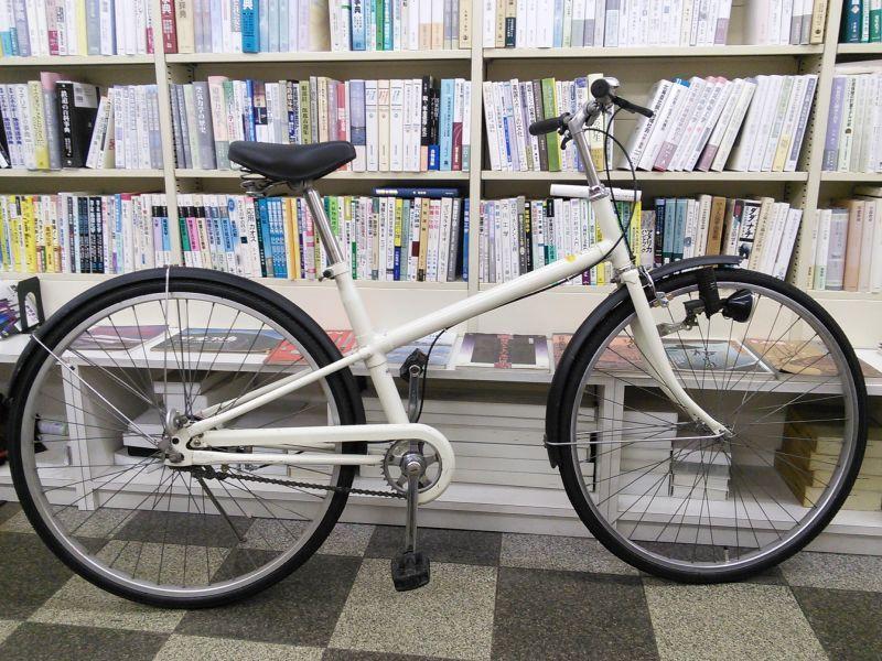 自転車の 無印良品 自転車 : 自転車〕良品計画(無印良品 ...