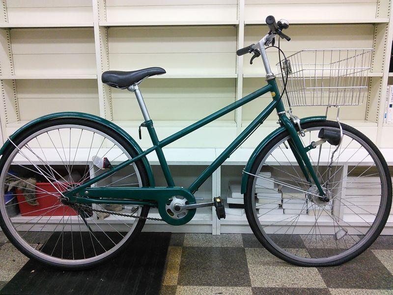 中古自転車〕良品計画(無印 ...
