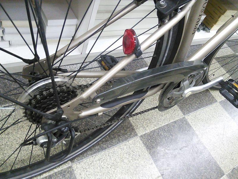 画像3: 〔中古自転車〕マルキン ...