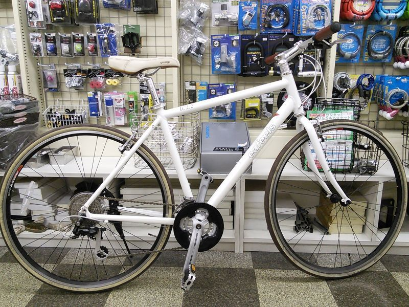画像1: 〔中古自転車〕eafeels ...