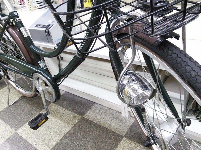 画像2: 〔中古自転車〕マルキン ...