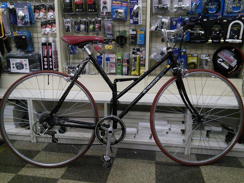 と中古自転車の現代屋《販売 ...