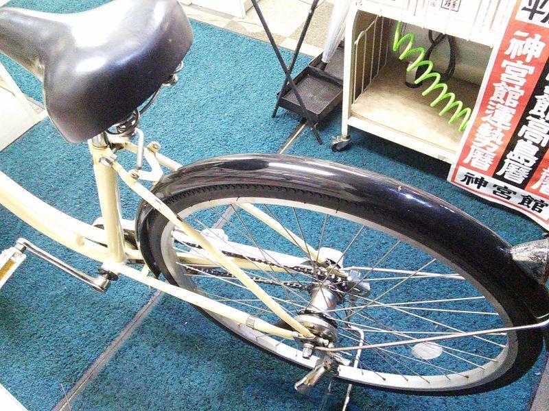 ... ブレーキ BAA自転車安全基準