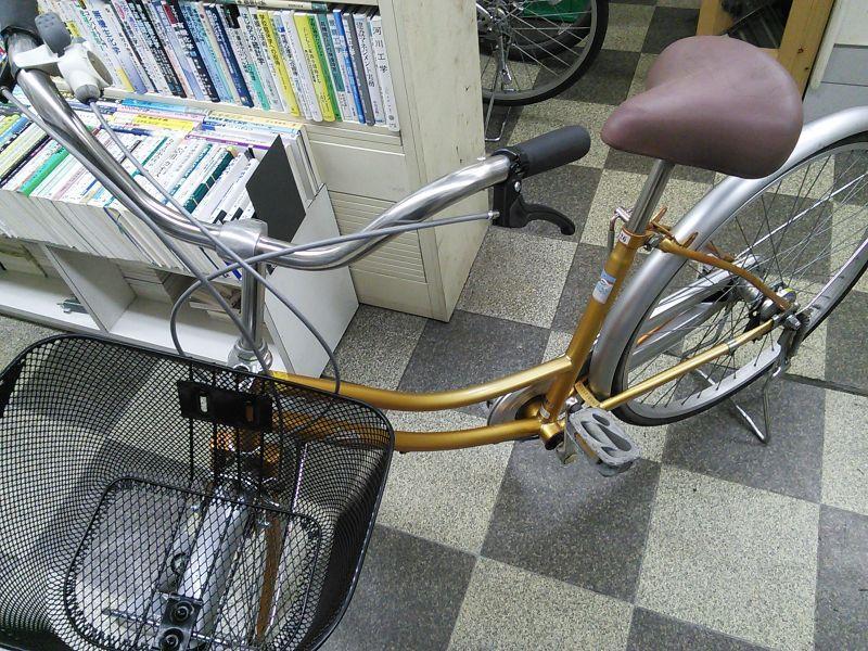... 2007 古本と中古自転車の現代屋