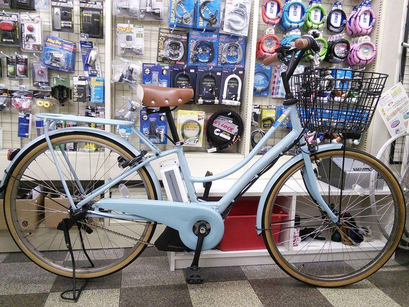 ... 自転車安全基準適合
