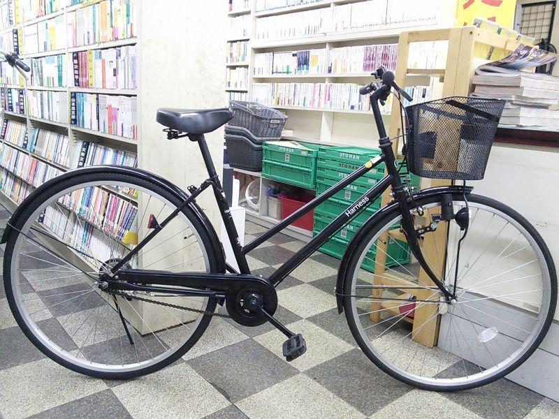 自転車の 自転車 修理 出張 目黒区 : 画像1: 〔中古自転車〕シティ ...