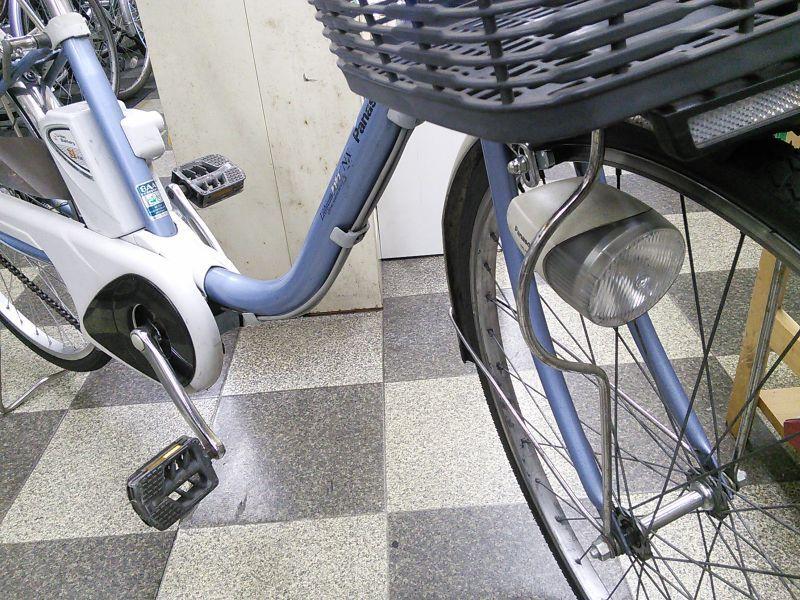自転車の baa 自転車 イオン : 自転車 リチウムイオン ...