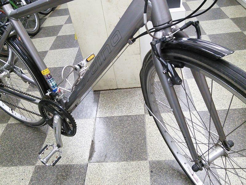 画像2: 〔中古自転車〕BRIDGESTONE ...