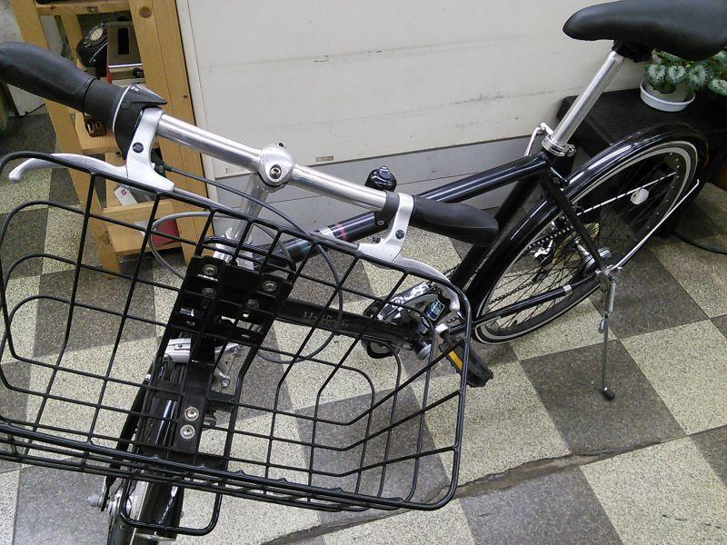 自転車の クロス 自転車 カゴ : ... 2007 古本と中古自転車の現代屋
