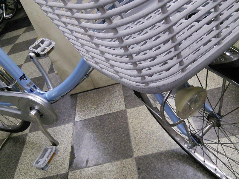 中古自転車〕ブリヂストン ...