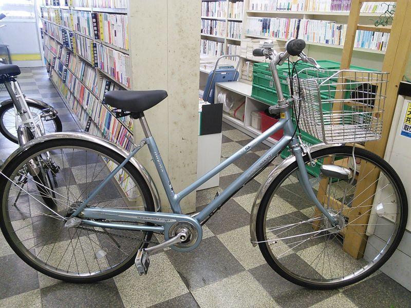 ... BAA自転車安全基準適合