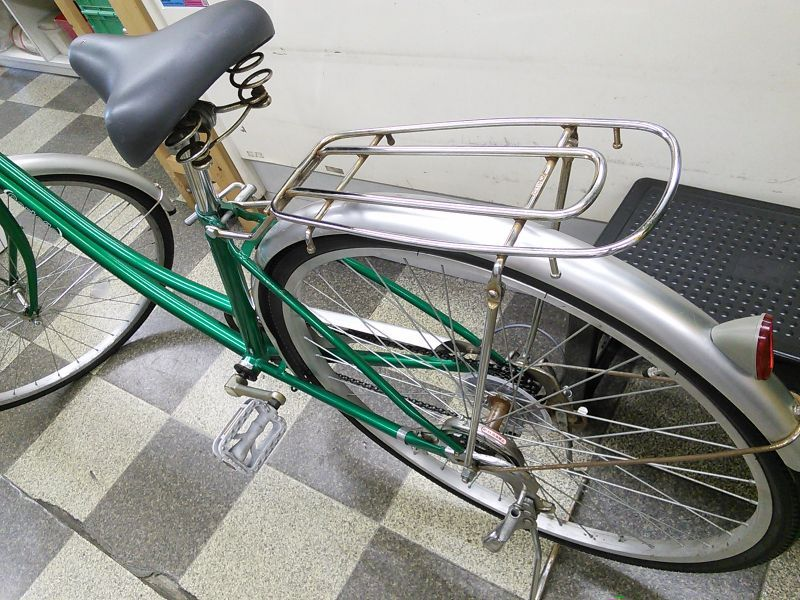 画像4: 〔中古自転車〕シティ ...