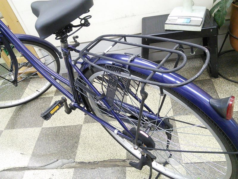 ... 中古自転車の現代屋《販売