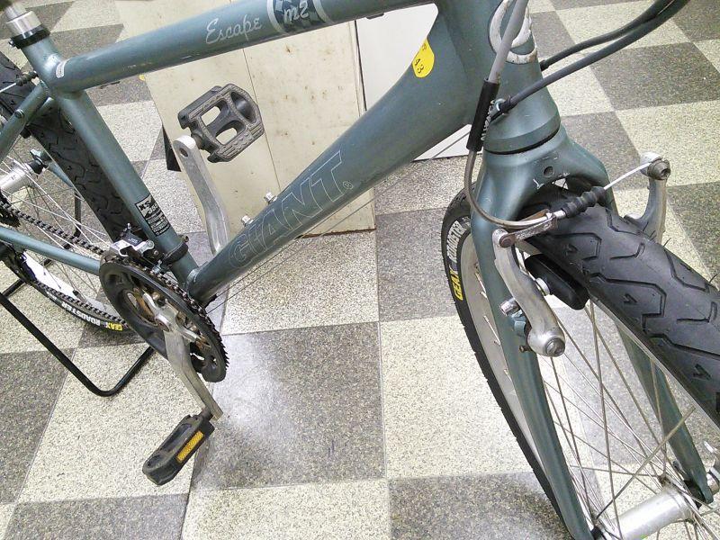 画像2: 〔中古自転車〕GIANT ESCAPE ...