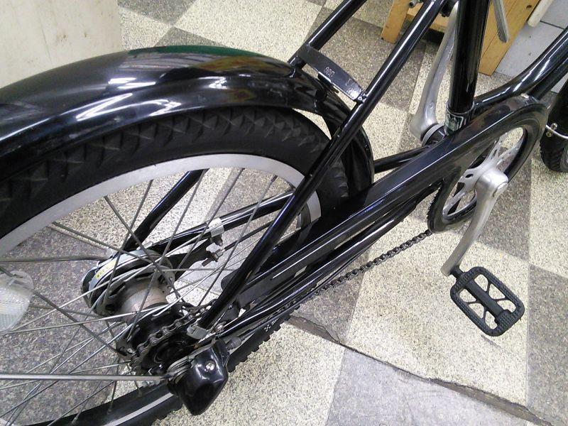 ... 自転車安全基準適合 ブラック