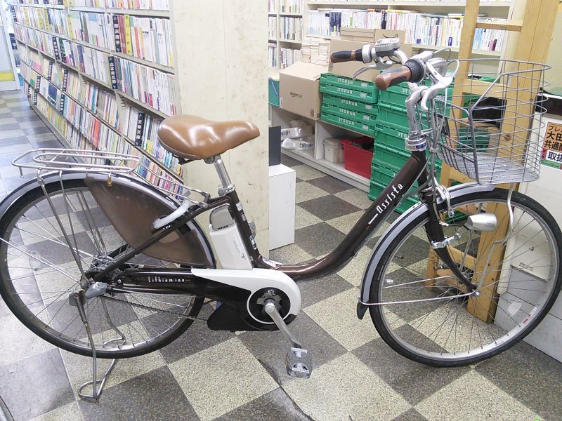 自転車の baa 自転車 イオン : ... イオン BAA自転車安全基準適合