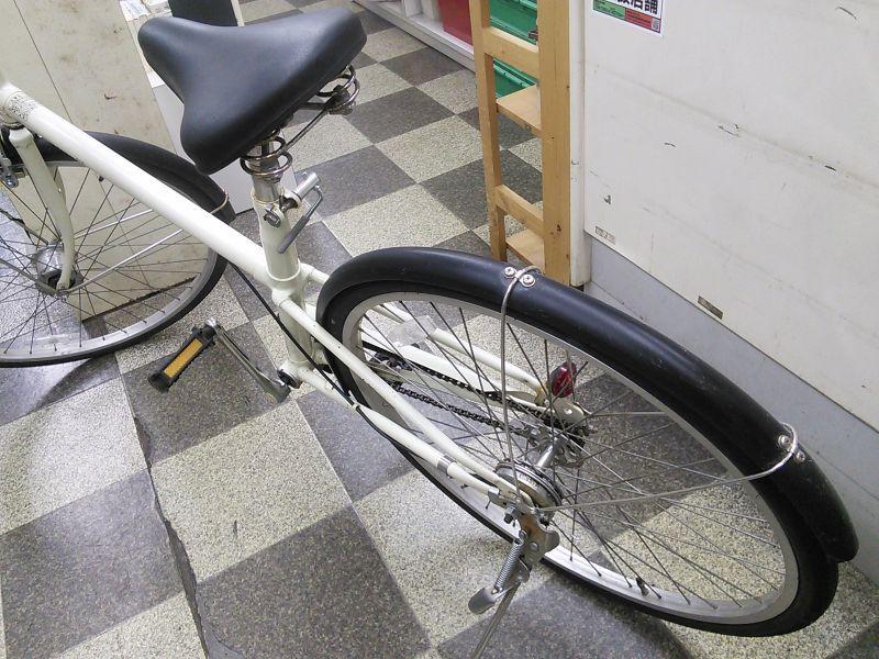 自転車〕良品計画(無印良品 ...