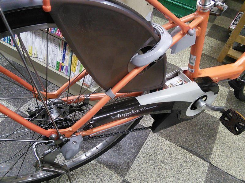 子供乗せ 電動アシスト自転車 ...
