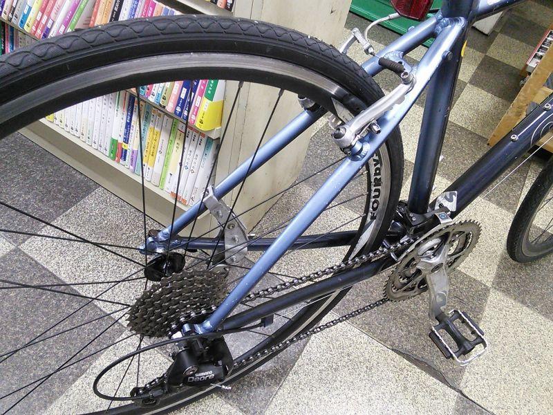 自転車の escape r3 自転車 : ご不要な自転車は下取りも ...