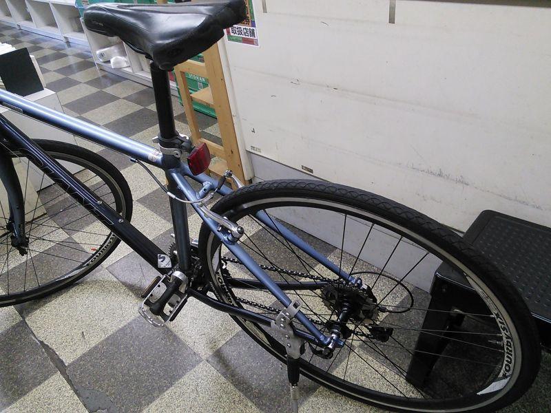 画像4: 〔中古自転車〕GIANT ESCAPE ...