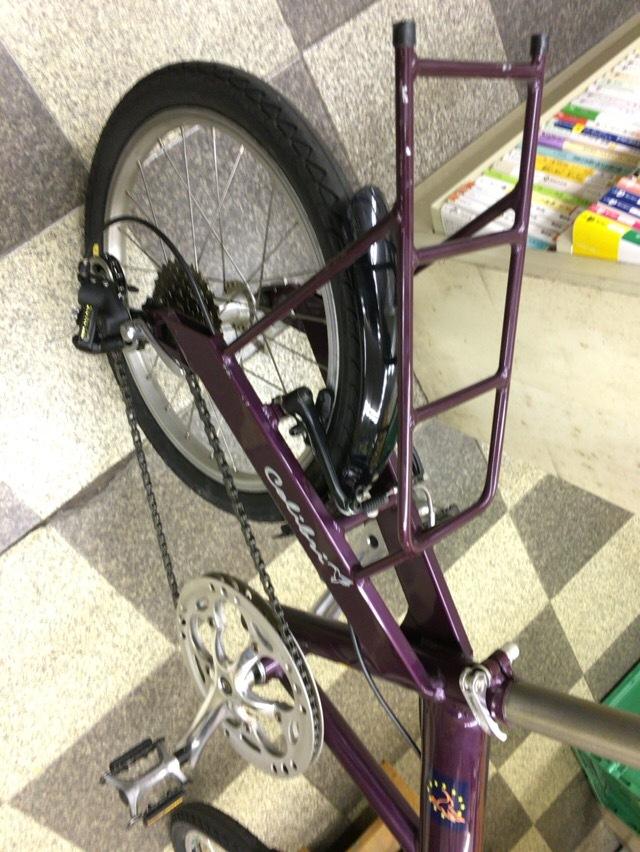 自転車の プジョー 自転車 中古 価格 : 中古自転車〕PEUGEOT プジョー ...