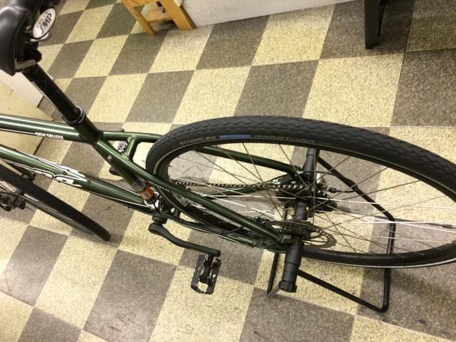 画像4: 〔中古自転車〕KONA コナ ...