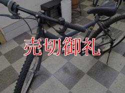画像5: 〔中古自転車〕マウンテンバイク 26インチ 6段変速 青系