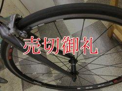 画像2: 〔中古自転車〕NEW BALANCE ニューバランス ロードバイク 700×25C 2×10段変速 アルミフレーム ブラック