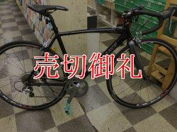 画像1: 〔中古自転車〕NEW BALANCE ニューバランス ロードバイク 700×25C 2×10段変速 アルミフレーム ブラック