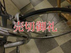 画像2: 〔中古自転車〕FUJI TRACK トラックレーサー ピストバイク 700×23C シングル キャリパーブレーキ フリー