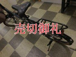 画像4: 〔中古自転車〕ROVER ローバー ミニベロ 小径車 20インチ 外装6段変速 LEDオートライト 状態良好 グリーン