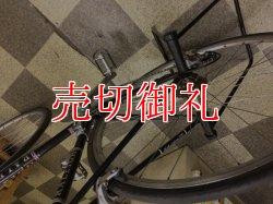 画像3: 〔中古自転車〕RALEIGH ラレー Carlton ロードバイク 700×23C 2×10段変速 クロモリ ブラック