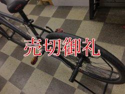 画像4: 〔中古自転車〕MARIN Muirwood マリーン ミュアウッズ クロスバイク 26×1.40 3×8段変速 クロモリ Vブレーキ グレー