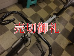 画像5: 〔中古自転車〕ロードバイク 700×28C 7段変速 アルミフレーム ホワイト