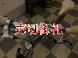 画像5: 〔中古自転車〕DAHON ダホン Mu P9 折りたたみ自転車 20インチ 外装9段変速 軽量アルミフレーム ブラック
