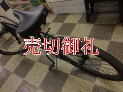 画像4: 〔中古自転車〕SCHWINN(シュウイン)ビーチクルーザー 26×2.125インチ リアコースターブレーキ ブラック