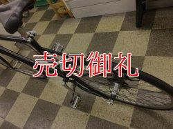 画像4: 〔中古自転車〕tokyobike トーキョーバイク クロスバイク 26×1.25 外装8段変速 クロモリ ブラック